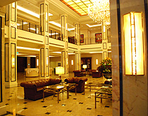 Lobby Berlin Martim Hotel photo