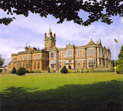 Crewe Hall Monor House Hotel Chesire photo