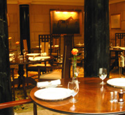 Fine Dining Grosvenor Hotel photo