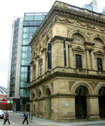 Radisson Edwardian Manchester Free Trade Hall photo