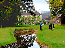 Mount Juliet Golf photo