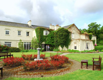 Gregans Country House Castle Bed & Breakfast Hotel Ireland photo