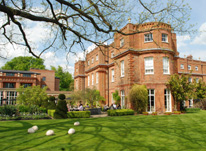 The Grove Estate Hotel Hertfordshire [hoto