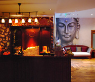 Thai Spa at Lough Erne luxury Resort photo