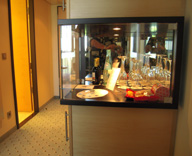 Art Minibar at Maritim photo