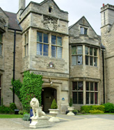 Redworth Hall Monor House Hotel photo