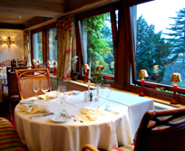 Michelin Rated Restaurant Sonnenhof photo