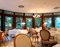Restaurant ad Wald & Schlosshotel photo