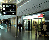 Swiss Lounges Zurich Aiurport